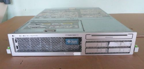 Sun Microsystems SunFire T2000 Sun 527-1200 8 Core @ 1.2GHz 3 x 73GB HDD 8GB RAM